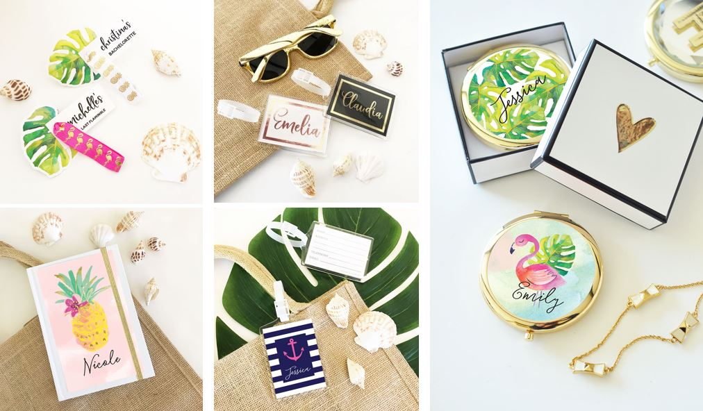 Ice Cream Gift Tags Favors Wedding Tea Party Craft Scrapbook Summer Labels