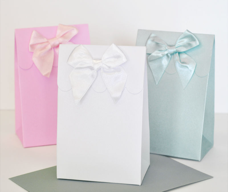 Wedding Favor Bags Or Boxes : 24-DIY-Favor-Boxes-Bags-Container-Wedding-Birthday-Party-Bridal-Shower ...