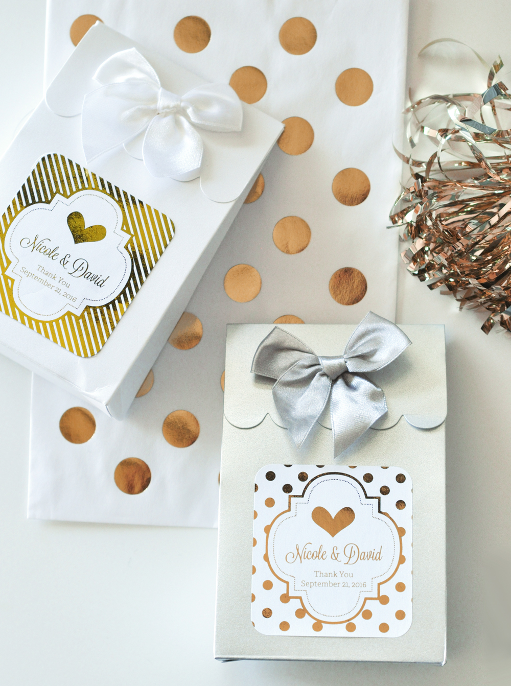 Wholesale Wedding Favors, Party Favors, by Event Blossom Sweet ...