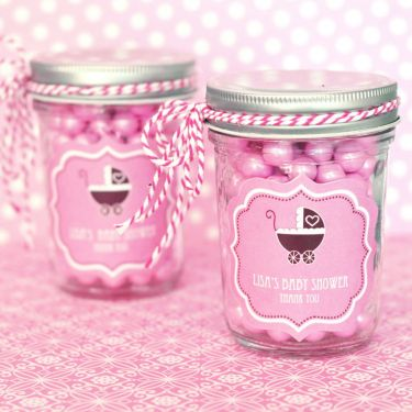 Wholesale Wedding Favors Party Favors By Event Blossom Pink Baby