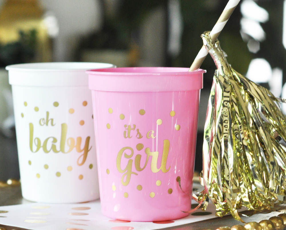 Wholesale Wedding Favors, Party Favors, by Event Blossom Gold BABY ...