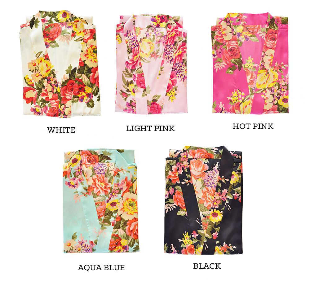 5c4654df5106a Wholesale Wedding Favors, Party Favors, by Event Blossom Floral Robe