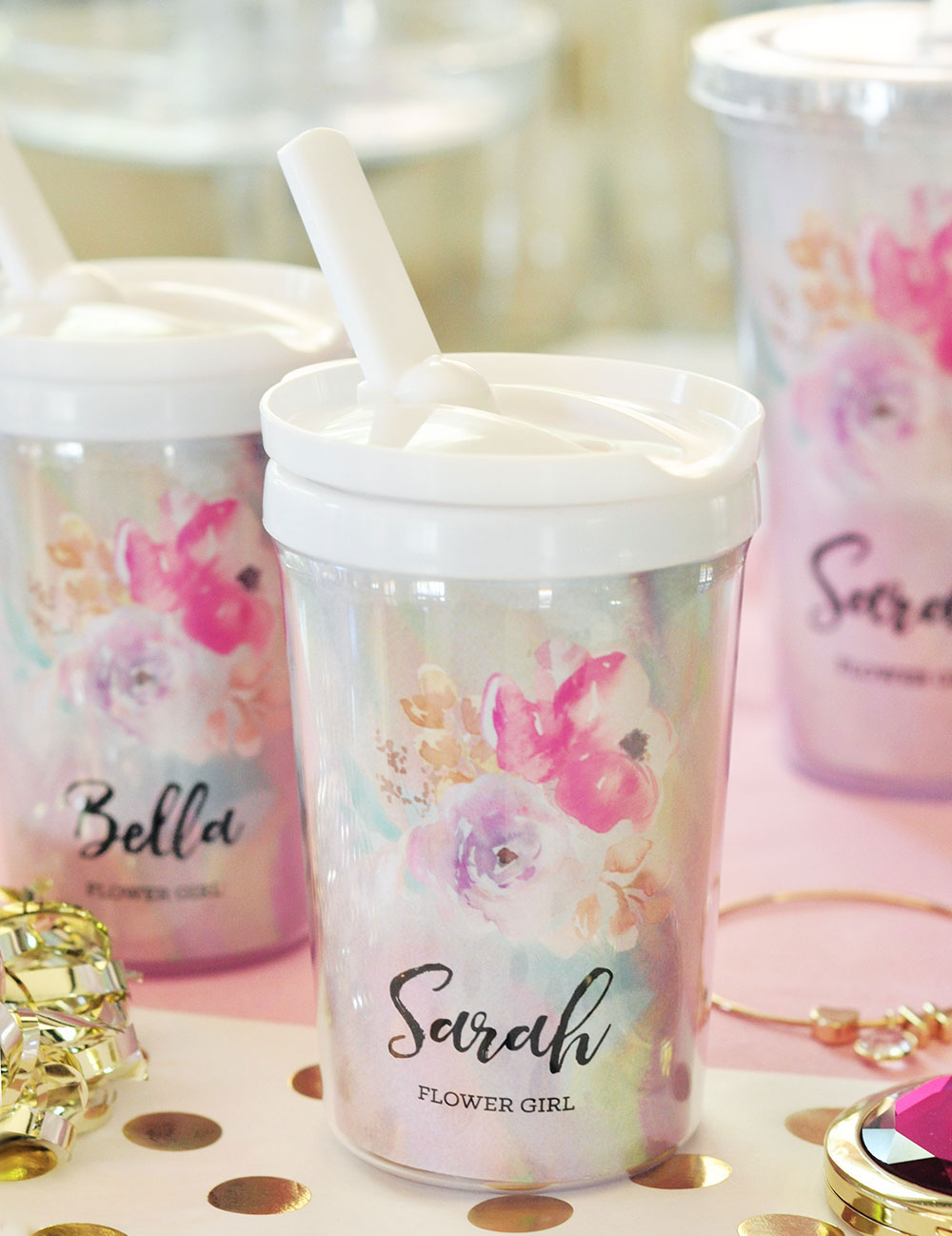 Wholesale Wedding Favors Party Favors By Event Blossom Flower Girl