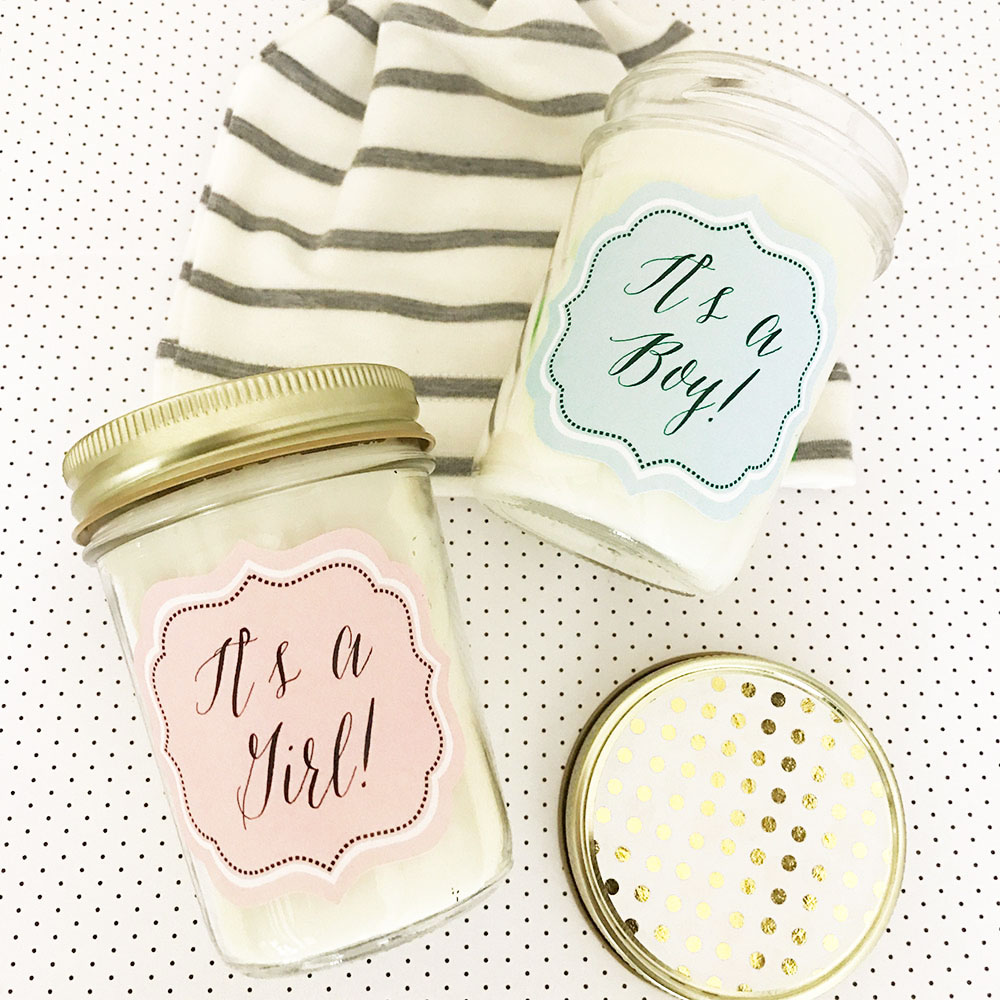 Wholesale Wedding Favors, Party Favors, by Event Blossom Baby Mason ...