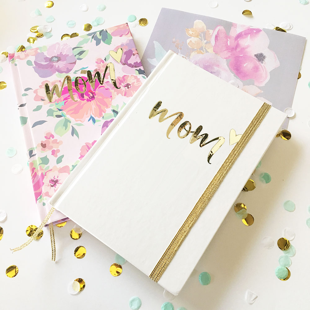 Wholesale Wedding Favors, Party Favors, by Event Blossom Mom Journal