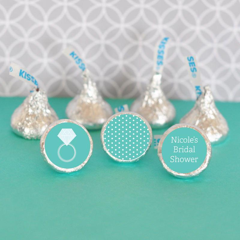 ... Hershey Kiss Labels Sticker Favors | eBay Hershey Candy Bar Clip Art